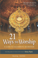 21 Ways to Worship