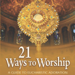 New Cover for 21 Ways to Worship!