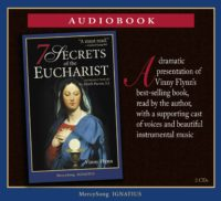 7 Secrets of the Eucharist Audiobook