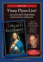 7 Secrets of the Eucharist DVD