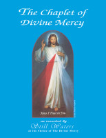 The Chaplet of the Divine Mercy: Original Chant Sheet Music