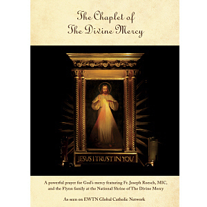 The Chaplet of the Divine Mercy DVD