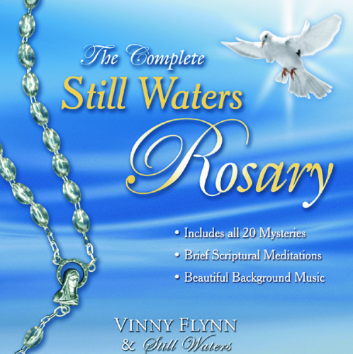 The Complete Still Waters Rosary CD