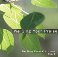 We Sing Your Praise Vol. 2 CD