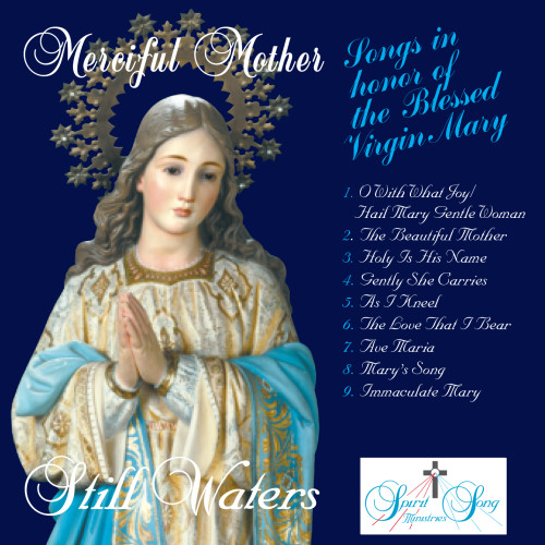 Merciful Mother CD