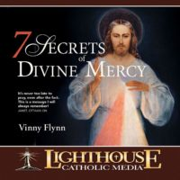 7 Secrets of Divine Mercy Live Talk CD