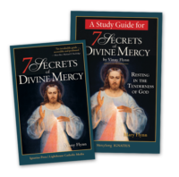 Combo Offer: 7 Secrets of Divine Mercy